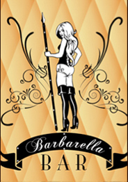 Barbarella_bar