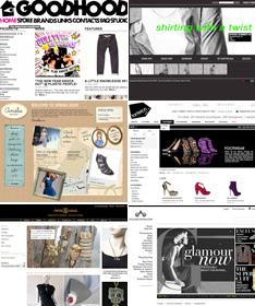 E-commerce-british