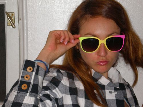 XXI Sunglasses3