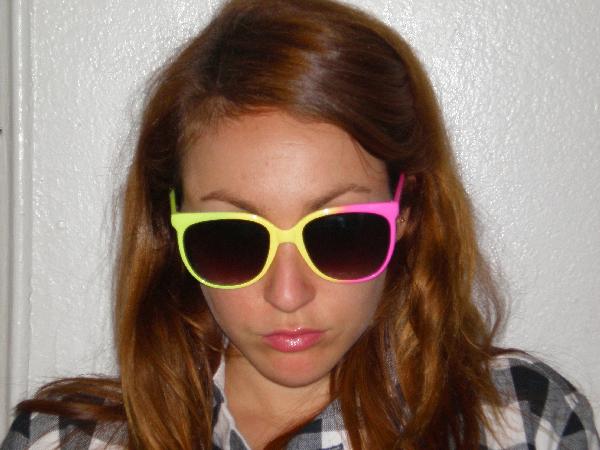 XXI Sunglasses