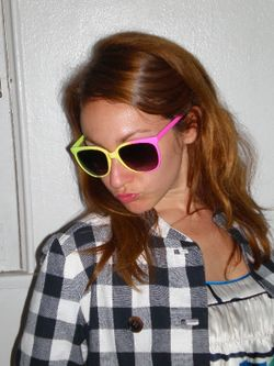 XXI Sunglasses2