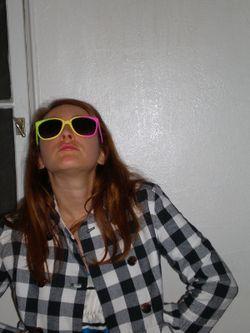 XXI Sunglasses4